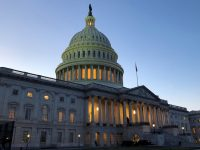 Water sector commends Congress for relief in appropriations package