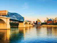 Tennessee American Water Completes Underwater Pipe Repair