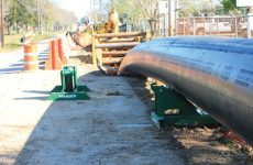 Pipe Relining Overview: CIPP Still the Market Leader