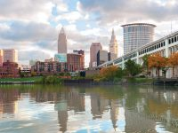 NEORSD's Regional Stormwater Management Program Brings Much-Needed Improvements to Cleveland