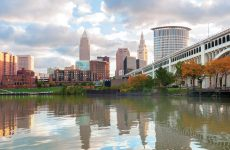 Cleveland Water Alliance to host 'Erie Hack' and Innovation Summit May 2-3