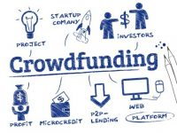 The Potential of Crowdfunding for Water P3s