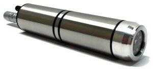 Electro Scan Multi-Sensor Leak Detection