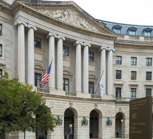 EPA receives 67 new requests for WIFIA financing
