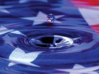 Poll shows widespread voter support for bipartisan investment in water