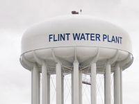 Examining Flint's Water Testing & Other Challenges of Drinking Water Emergencies