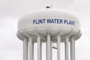 Report: Flint Water Rates Rapidly Increasing