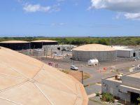 Honolulu Board of Water Supply renews partnership with Veolia