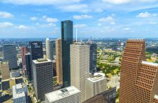 City of Houston, partners to build new 75 MGD transmission line