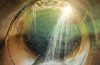 Engage the Defect Radar! Space Age AI Technology in Our Underground Sewer Networks