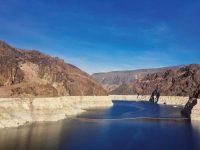 Historic water shortage declared for Colorado River