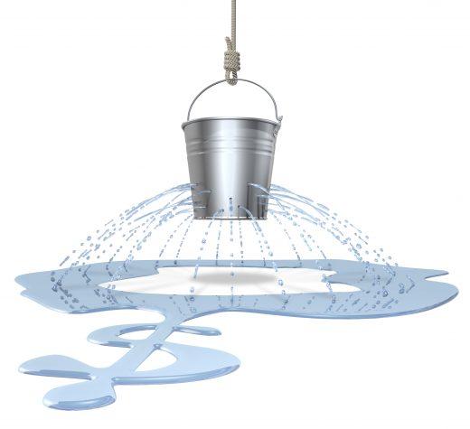 Georgia utility tackles non-revenue water
