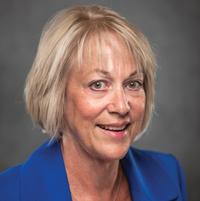 Mayor Jill Techel