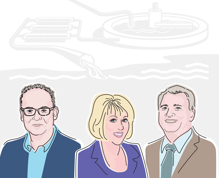 Mayors' Roundtable 2017