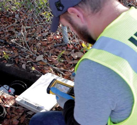 The City of Gonzales was seeking to give its customers accurate and timely water bills. The challenge stemmed from manual meter reading and old, outdated technology.
