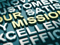 Is Supply Management in Your Mission Statement? …Maybe It Should Be.