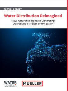 Water Distribution Reimagined