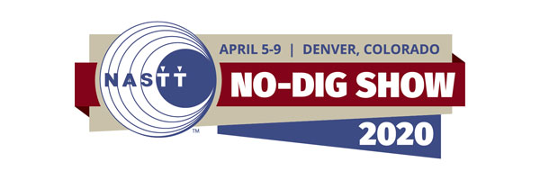 The NASTT 2020 No-Dig Show