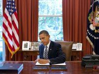 Obama signs WIIN Act authorizing Flint funding