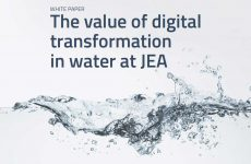 The Value of Digital Transformation in Water at JEA