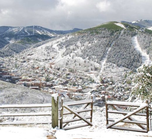 Extending Its AMI: Park City, Utah, Acquires New, Actionable Data & Reduces Risk