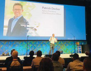 Patrick Decker