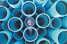 PVC Pipe Association examines environmental impact, performance of water, sewer pipes