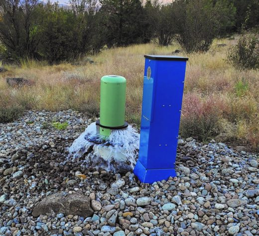 Flushing & Pressure Monitoring: New Solutions Add Increased Intelligence for Water Utilities