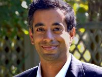 Water industry innovator Rajan Ray takes new role at CDM Smith