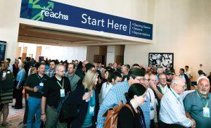 sensus reach conference