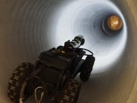 Eyes Underground: Advances in Sewer Inspection Cameras, Software Help Us Know What's Below
