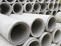 Thompson Pipe Group acquires U.S. Pipe assets