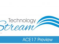 Technology Stream — ACE17 Preview