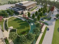 Carollo to be first tenant at new water innovation center