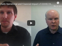 WATCH: WF&M contributor Greg Baird chats with editor Andrew Farr about COVID-19