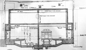 tunnel plans