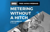 Join the Free AWWA Webinar from UMS