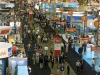 WEF: Annual conference sets record for registration