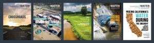 Water Finance & Management Covers